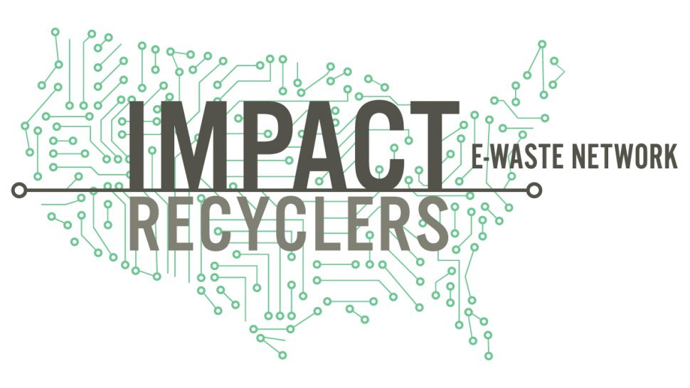 Comprenew Impact Recyclers