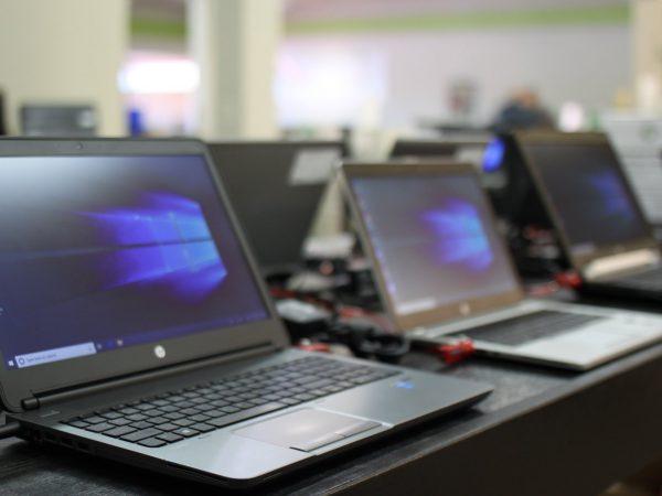 comprenew refurbished laptops