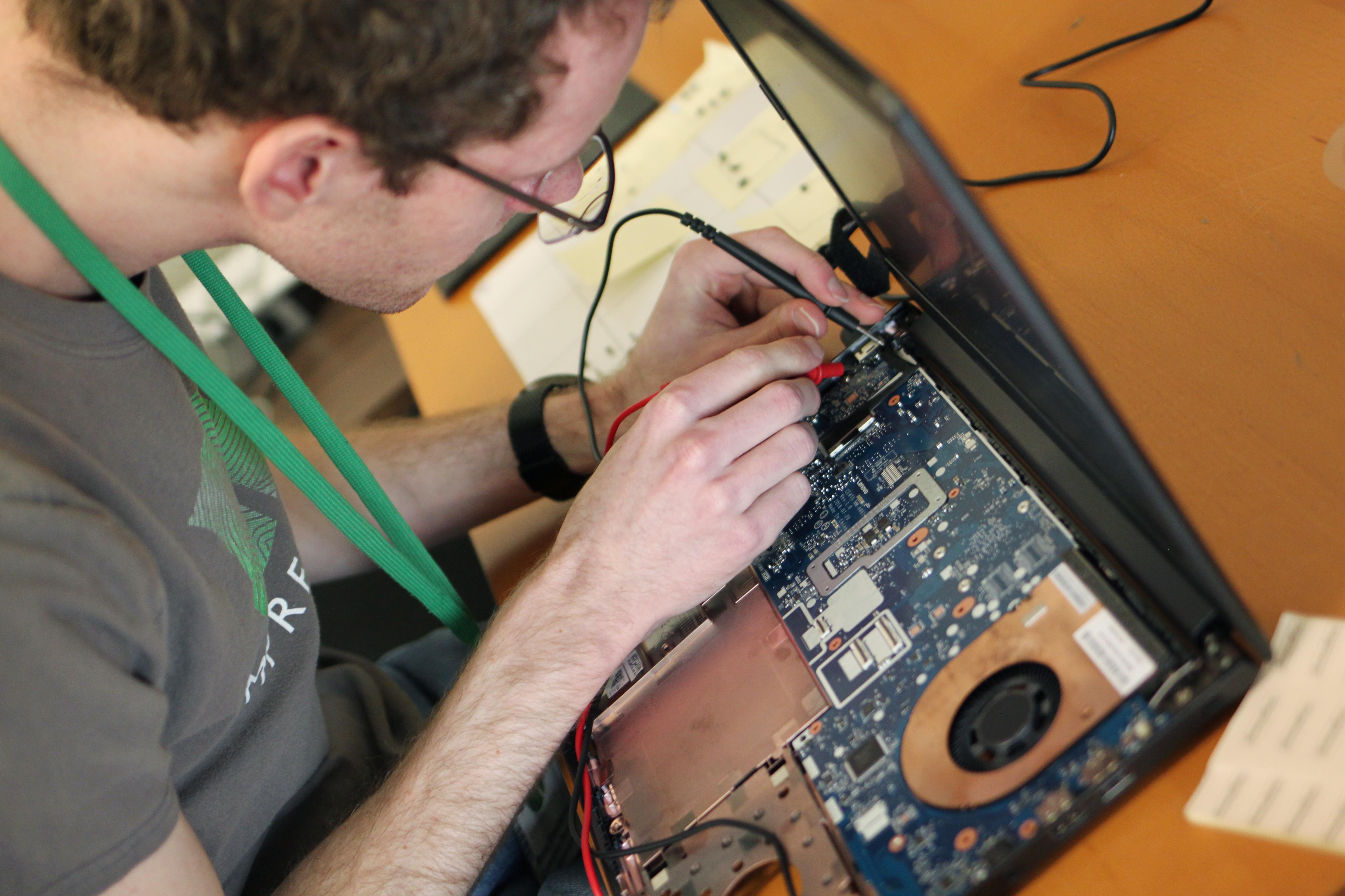 computer repair ross