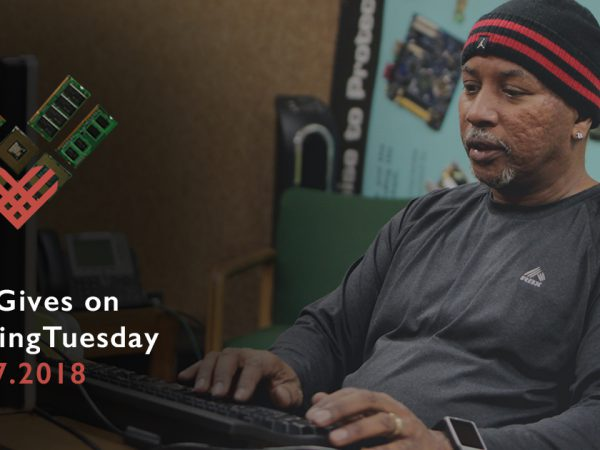 comprenew connect giving tuesday