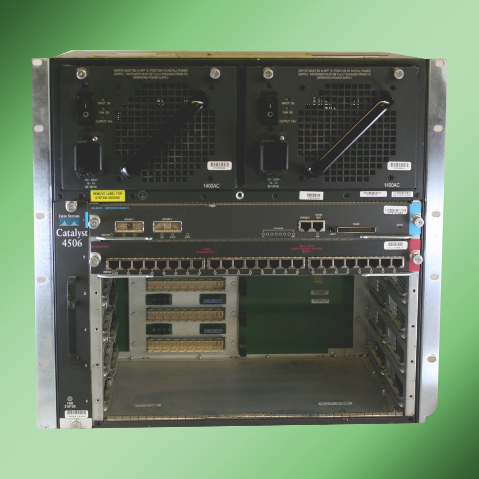 comprenew cisco catalyst