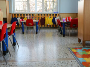Comprenew partners with First Steps Kent to offer technical assistance to Childcare Providers