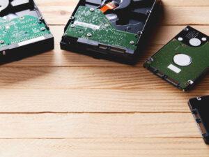 Data Destruction vs File Deletion